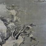 唐-柳宗元-江雪