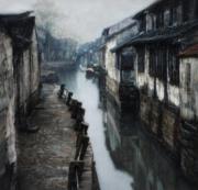 水乡·古镇水街