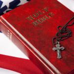 美国政治中的信仰和价值观