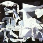 毕加索的画