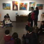 Pottery Demonstration of Orlin Stoy