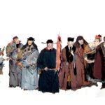 《水浒传》的宗教记忆:白莲教的叙述与想象