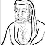 禅宗初祖达摩祖师