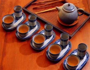 Three Factors for Brewing A Perfect Cup of Tea