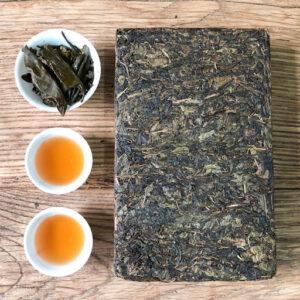 Ripe or Raw? Tips for Choosing Pu'er Tea